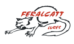 Feralcatt Logo Transparent Rotated